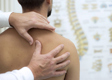 Chiropractic Care Dallas