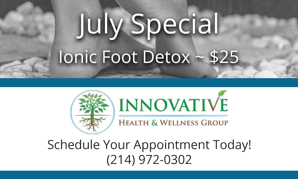 Innovative Health Monthly Special